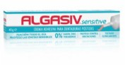ALGASIV Crema adhesiva sensitive (70 g)