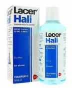 Lacer Hali Colutorio (500 ml)