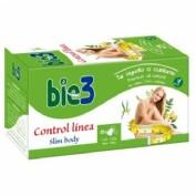 Bie3 Slim Body Infusión (25 filtros)