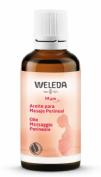 WELEDA ACEITE DE MASAJE PRENATAL (50 ML)