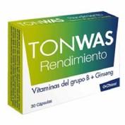 TonWas (30 cápsulas)