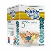 Nutribén Innova 5 Cereales (600 g)
