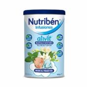 Nutribén Infusión Alivit Buenas Noches (150 g)