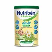 Nutribén Infusión Alivit Confort (150 g)