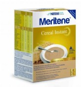 Meritene Cereales con cacao 300 g + 300 g