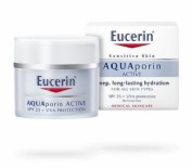 Aquaporin Active FPS25+UVA 50ml