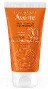 Avène Crema Solar SPF 30 Coloreada (50 ml)