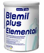 BLEMIL PLUS ELEMENTAL (FINANC 1) (400 g)