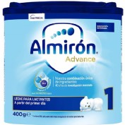 Almirón Advance con Pronutra 1 (400 g)