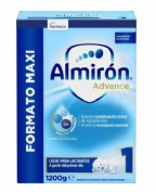 Almirón Advance con Pronutra 1 (1200 g)