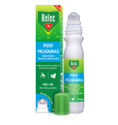 relec post picaduras roll-on 15ml