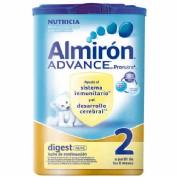 Almirón Advance con Pronutra Digest 2 (800g)