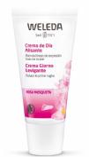 Weleda Crema de Día Alisante de Rosa Mosqueta (30 ml)