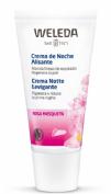 Weleda Crema de Noche Alisante de Rosa Mosqueta (30 ml)
