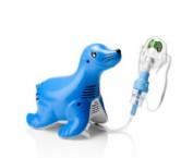 Philips Respironics Nebulizador Sami la Foca