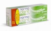 Pack DUPLO NormoDent Anticaries biflúor pasta (2 x 125 ml)