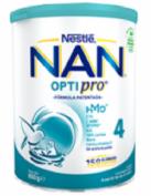 NAN Optipro 4 (800 g)