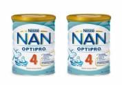 DUPLO NAN Optipro 4 (2 x 800 g)