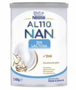 Nestlé Nan AL 110 400g