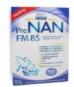 Pre NAN FM 85 (70 x 1g x 35 sobres)