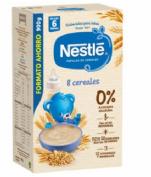 Nestlé FORMATO AHORRO Papilla 8 Cereales (900 g)