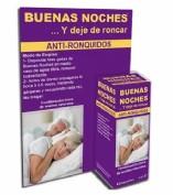 Pharma OTC Buenas noches deja de roncar (5 ml)