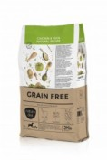 ND GRAIN FREE CHICKEN & VEGS 12 kg