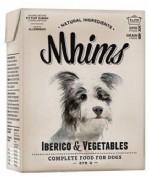 mhims iberico & vegetables 375g