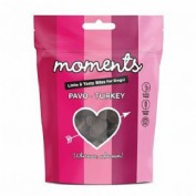 Moments Dogs Pavo Snack para Perros (60 g)