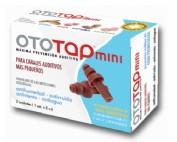 OTOTAP Mini Tapones Oidos de Goma Premoldeada (2 ud)