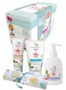 COFRE Armonía Bio Cuidado del Bebé (+ regalo de una muselina)