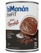 BiManán PRO Crema Eco Chocolate (540 g - 12 raciones de 45 g)