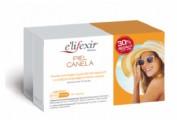 E´lifexir DUPLO Esenciall Piel Canela - Formato Ahorro (80 cápsulas)