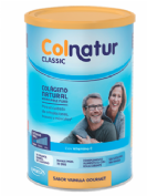 Colnatur Classic en polvo sabor Vainilla (306 g)