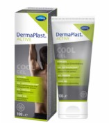 DermaPlast ACTIVE Gel Efecto Frío (100 ml)