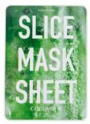 Kocostar Slice Mask Sheet Cucumber (1 ud)
