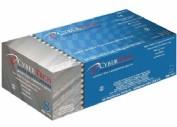 Guantes de Latex con polvo (talla Pequeña)