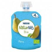 Nestlé NaturNes Bio Bolsita Pera +4m (90 g)