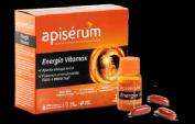 Apisérum Energía Vitamax (18 viales bebibles)