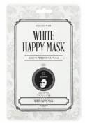 Kocostar White Happy Mask (1 ud)