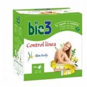 Bie3 Slim Body Infusión (100 filtros)