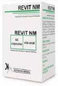 Revit NM (60 cápsulas)
