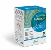 Aboca NaturaMix Refuerzo (20 sobres bucodispersables)