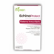 B-Green EchinaProtect (30 cápsulas)