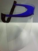 Pantalla Facial Protectora (1 ud)