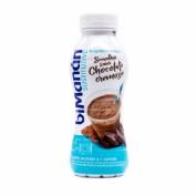 Bimanan Beslim Sustitutive Batido Smoothie Sabor Chocolate Cremoso 330ml