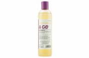 Aceite de Arbol de Almendras Dulces & Go (300 ml)