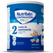 Nutribén® Continuación (800 G)
