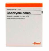 Coenzyme Compositum Heel