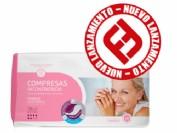 Aposán Compresas para la incontinencia leve Extra (20 ud)